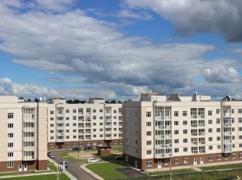 Новостройка ЖК Эко-парк Вифанские пруды